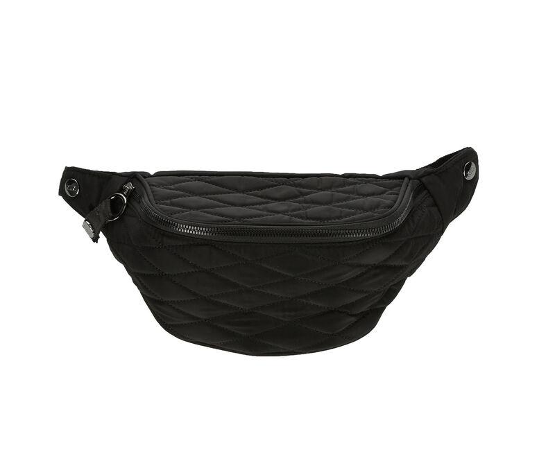 Image of Women's Collection 18 Belt Bag (Black - Size UNSZ)