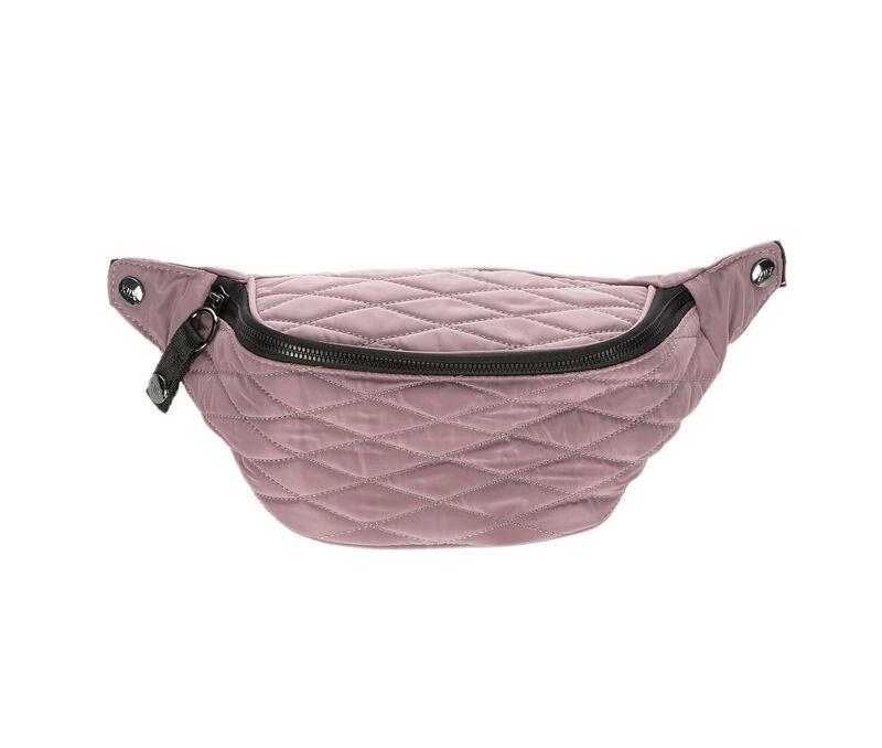 Image of Women's Collection 18 Belt Bag (Purple - Size UNSZ)