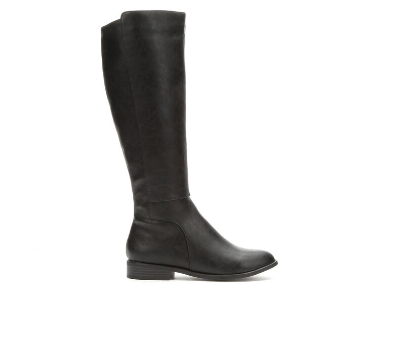 Image of Women's City Classified Kauri Boots (Black - Size 7.5)