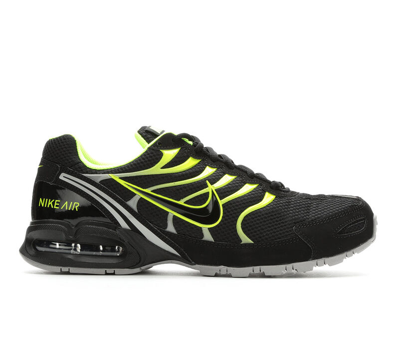 new style 95787 0b5ff Nike Air Max Torch 4 Men s Athletic Shoe (Black - Size 10) (1725967