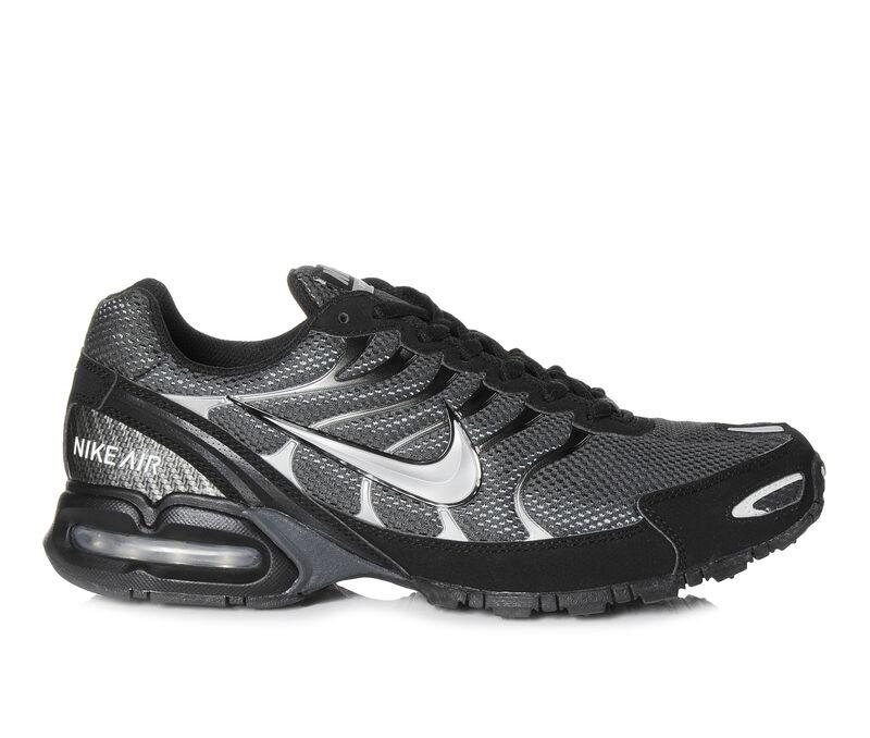 detailed look da992 68b10 Men s Nike Air Max Torch 4 Running Shoes (Black - Size 10.5) (1072838