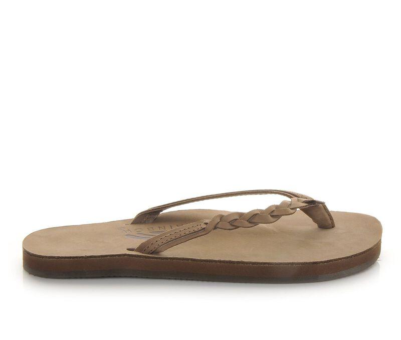 Women's Rainbow Sandals Flirty Braidy -301ALTSB