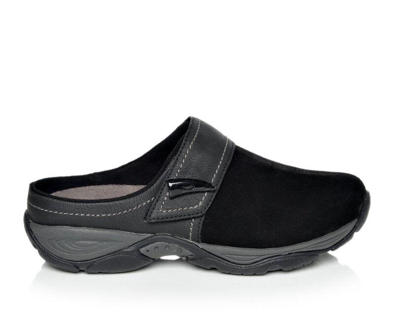 Image of Women's Easy Spirit Eliana Sport Shoes (Black - Size 6.5)