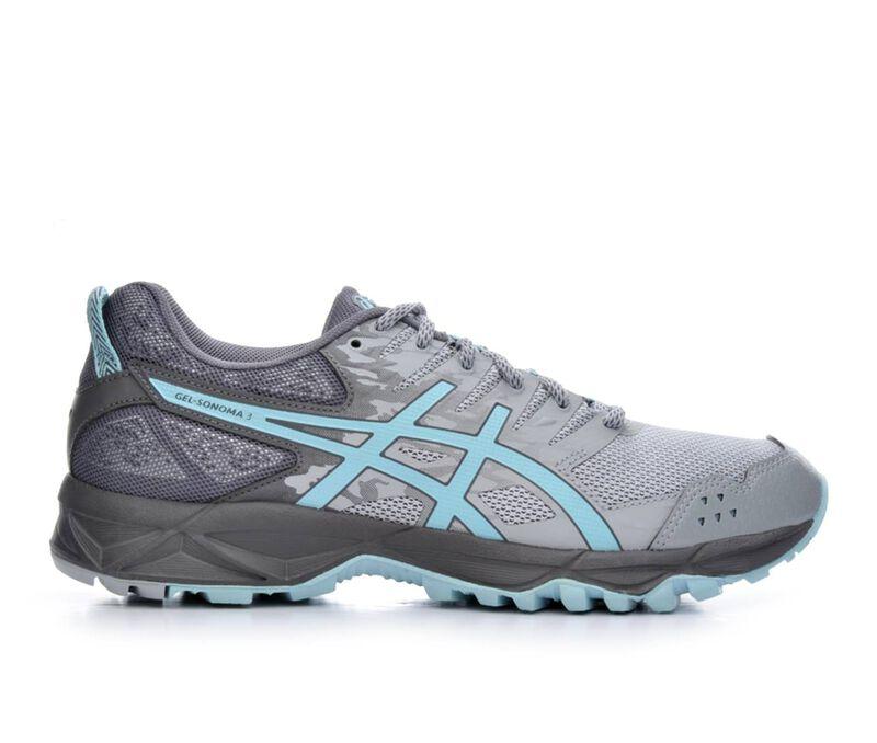 Women's ASICS Gel Sonoma 3 Trail Running Shoes