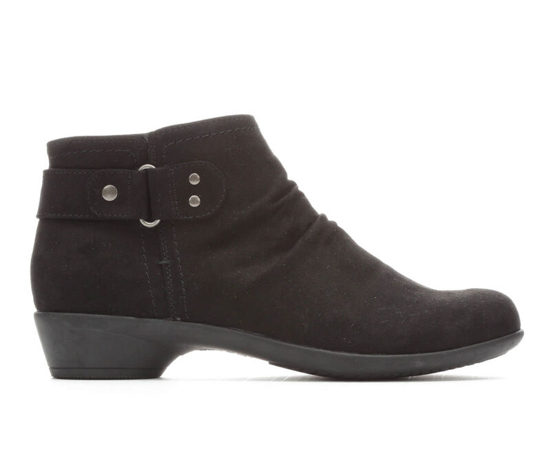 Image of Women's Axxiom Chloe Boots (Black - Size 5.5)