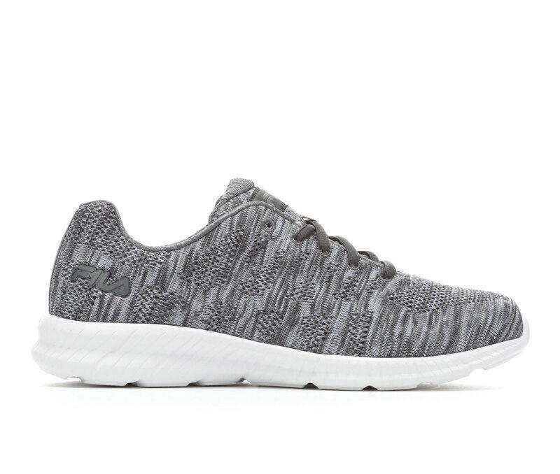 Women's Fila Memory Techknit Running Shoes