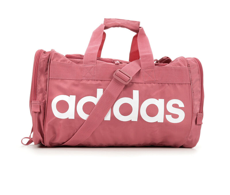 Women s Adidas Santiago Duffel Bag (Pink - Size UNSZ) (1729527 5145427)  photo f78dc6702e