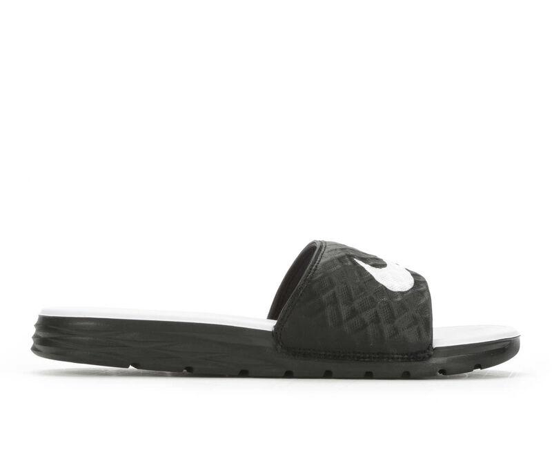 Women's Nike Benassi Solarsoft Sport Shoes