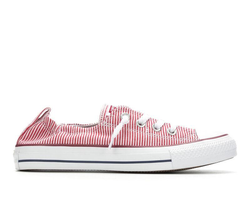 Women's Converse Shoreline Stripe Sneakers