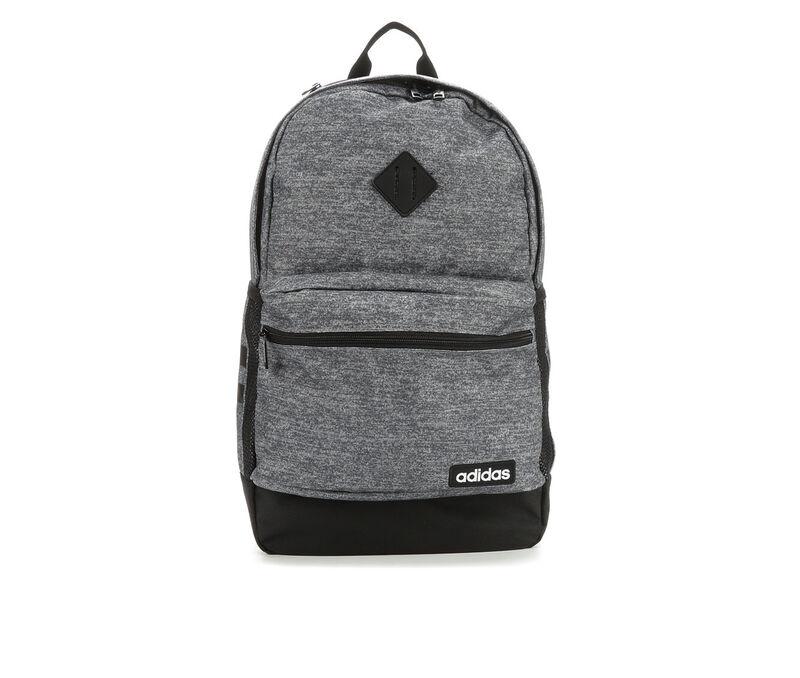 adb44aaabb46 Women s Adidas Classic 3s II Backpack (Grey - Size UNSZ) (1727126 5145525)