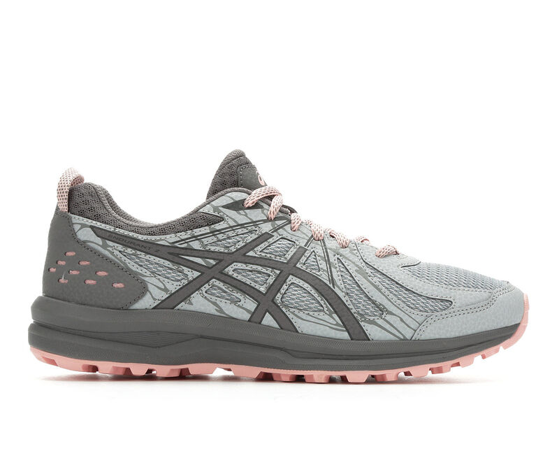 Women's ASICS Frequent Trail Athletic Shoes