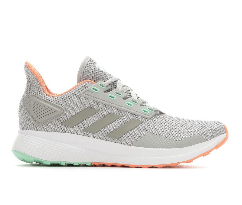 Women's Adidas Duramo 9 Knit Running Shoes