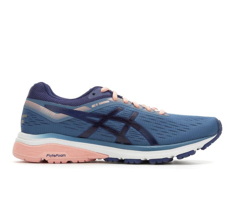Women's ASICS GT 1000 7 Athletic Shoes