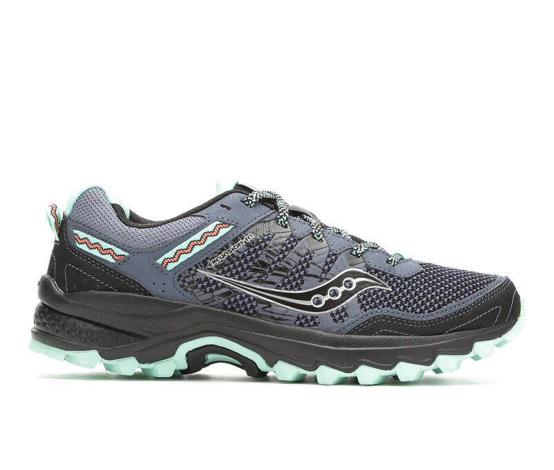 Women's Saucony Excursion TR 12 Athletic Shoes