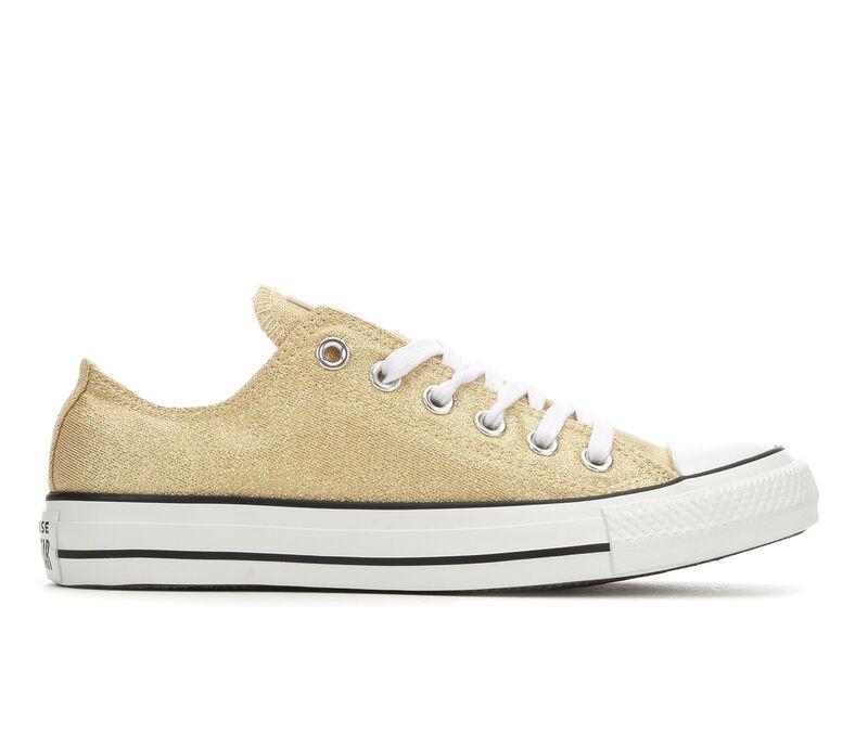 Women's Converse Precious Metal Ox Sneakers
