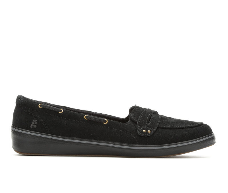 Women's Grasshoppers Windham Suede Casual Shoes