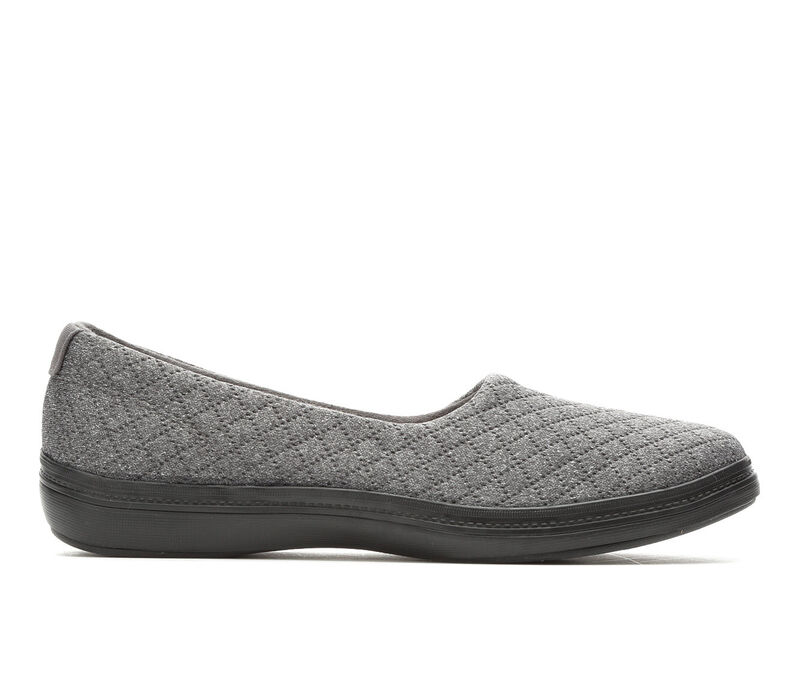 Women's Grasshoppers Lacuna Quilted Casual Shoes