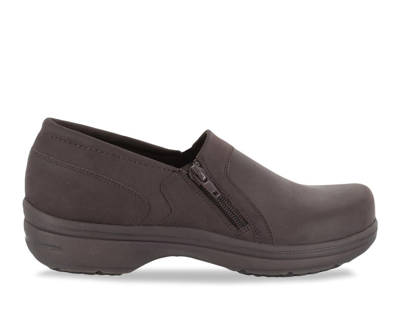Image of Women's Easy Works by Street Bentley Boots (Brown - Size 10)