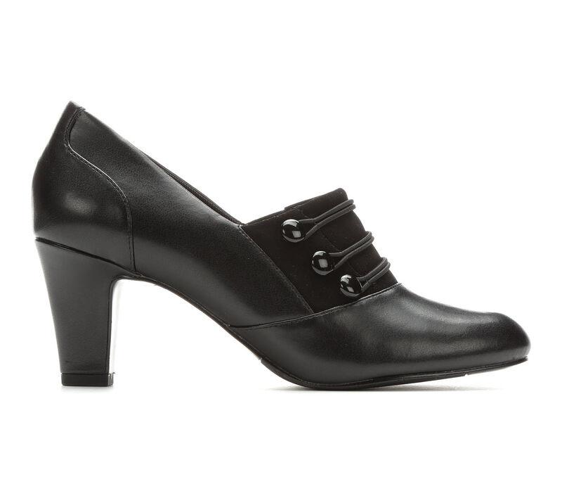 Women's Easy Street Pearl Dress Shoes