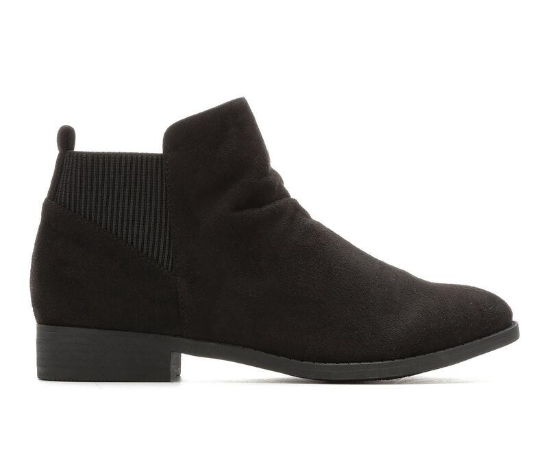 Image of Women's David Aaron Beacon Boots (Black - Size 6)