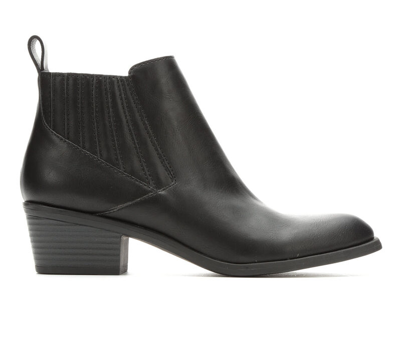 Image of Women's DV by Dolce Vita Knearly Boots (Black - Size 6.5)