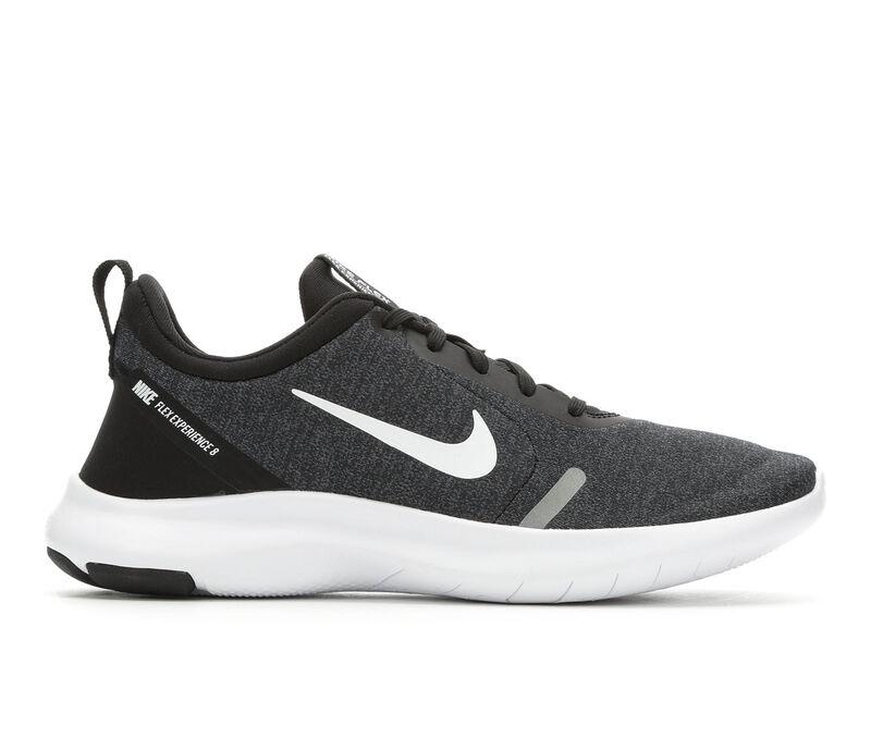 4c31179bf Women s Nike Flex Experience Run 8 Running Shoes (Black - Size )