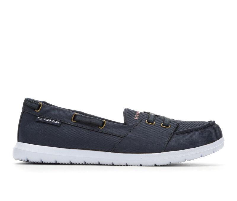 Women's US Polo Assn Danae Boat Shoes