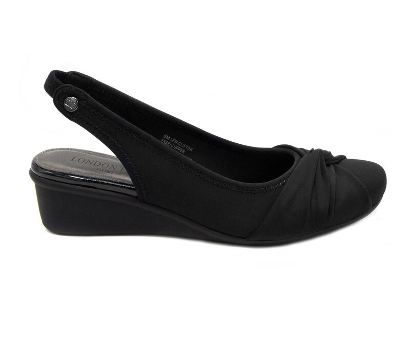 Women's London Fog Clifton Casual Shoes