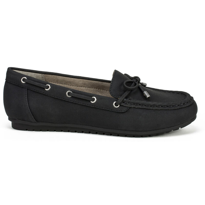 Image of Women's Cliffs Demi Casual Shoes (Black - Size 11)