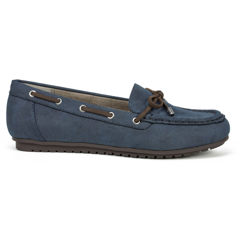 Image of Women's Cliffs Demi Casual Shoes (Blue - Size 6)