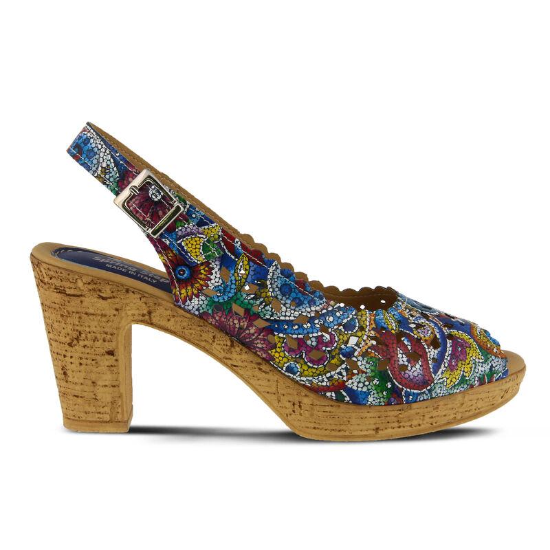 Women's SPRING STEP Lovelyness Dress Shoes