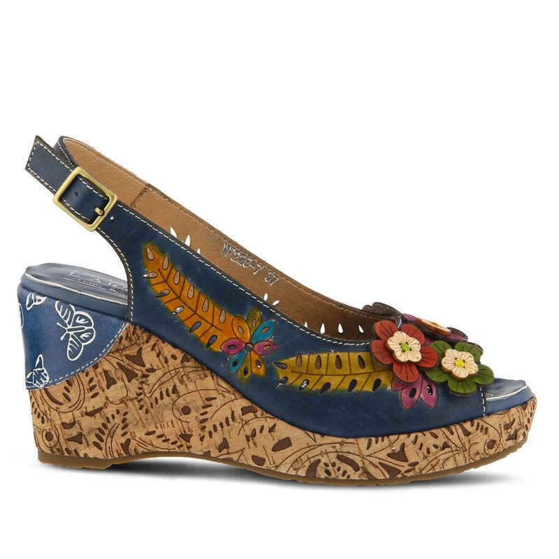 Women's L'ARTISTE Tuttifrutti Sandals
