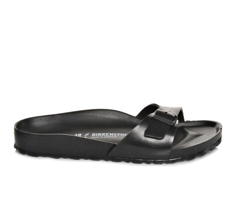Women's Birkenstock Madrid Essentials Slide Sandals