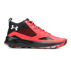 Men's Under Armour Lockdown 5 Basketball Shoes