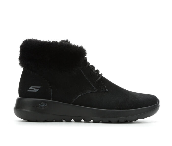 Women's Skechers Go Joy Lush Boots
