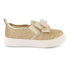 Girls' Jessica Simpson Toddler Sadie Bow Sneakers