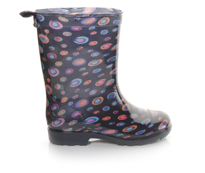 Girls' Capelli New York Rainboot-G 1912 Rain Boots
