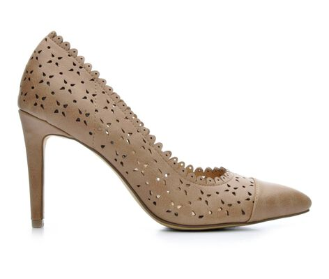Women's David Aaron Lauper Pumps