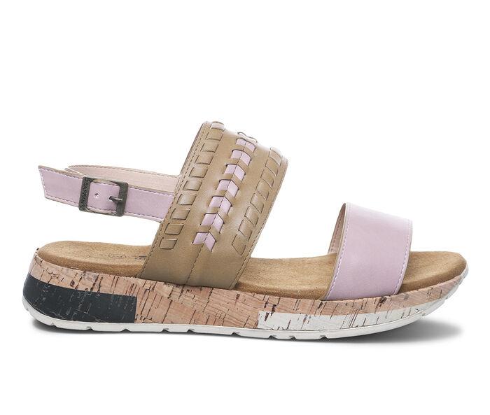 Women's Bearpaw Stormi Flatform Sandals