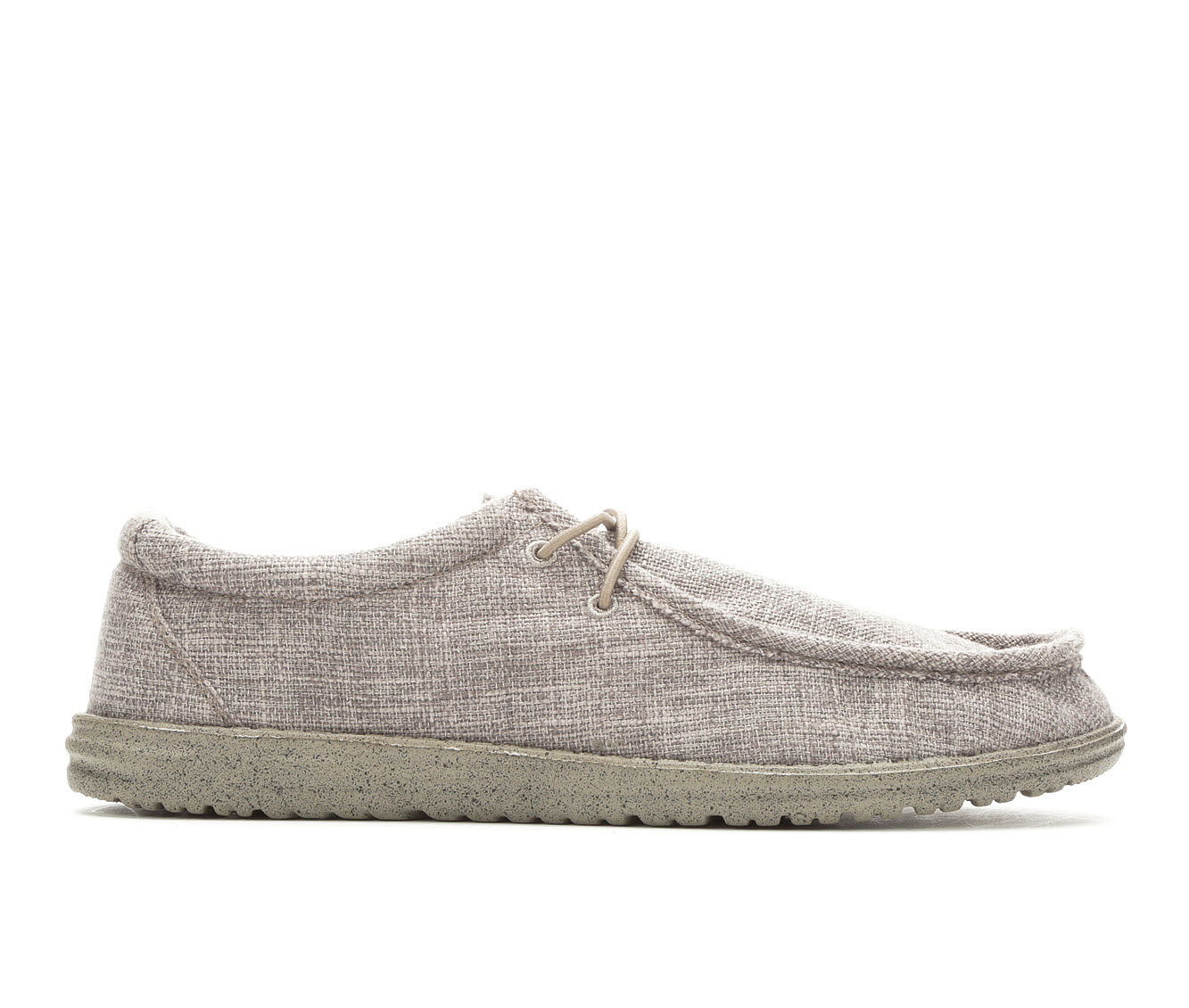Men's Crevo Ronnie Casual Shoes Grey