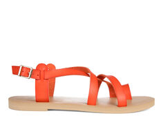 Women's Journee Collection Lucca Sandals