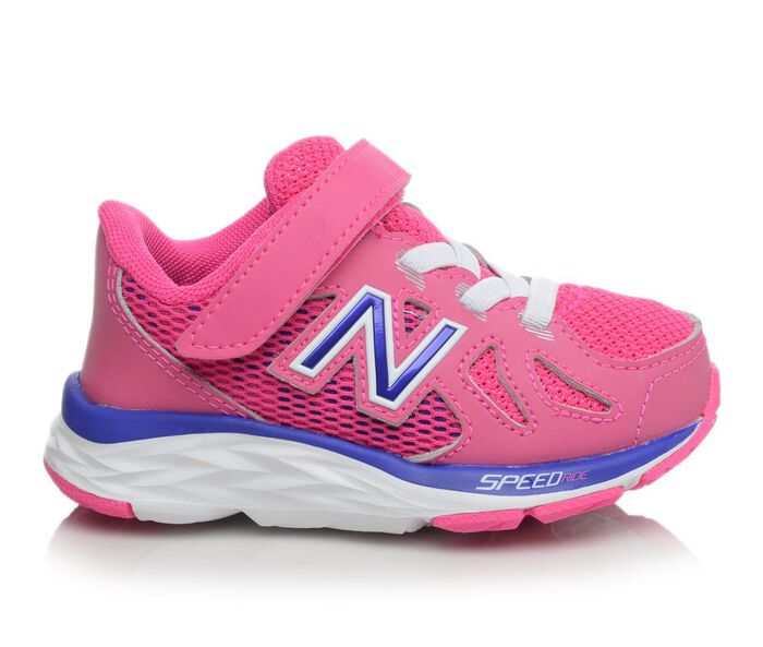 Girls' New Balance Infant KV790PII Girls Athletic Shoes