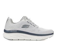 Men's Skechers 232261 D'Lux Walker Walking Shoes