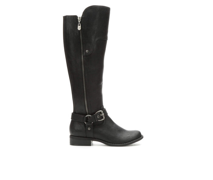 Women's G By Guess Hyke Riding Boots
