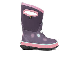 Kids' Bogs Footwear Toddler/Little Kid/Big Kid Classic Funprint Boots