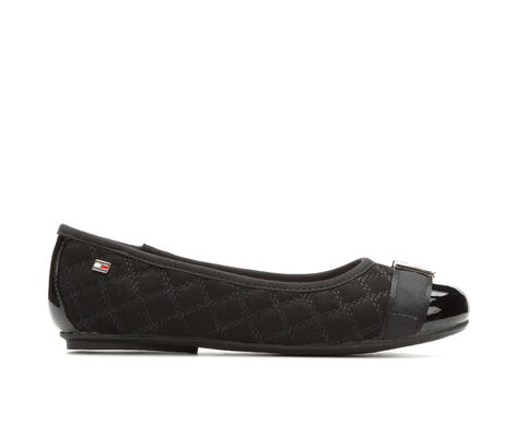 Girls' Tommy Hilfiger Kayleigh Nina 11-5 Dress Shoes