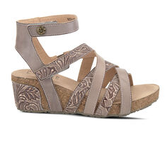 Women's L'Artiste Beba Wedges