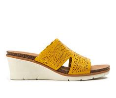 Women's Baretraps Barb Wedge Heels