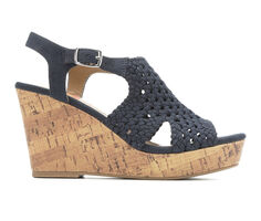 Women's Jellypop Arial Wedges