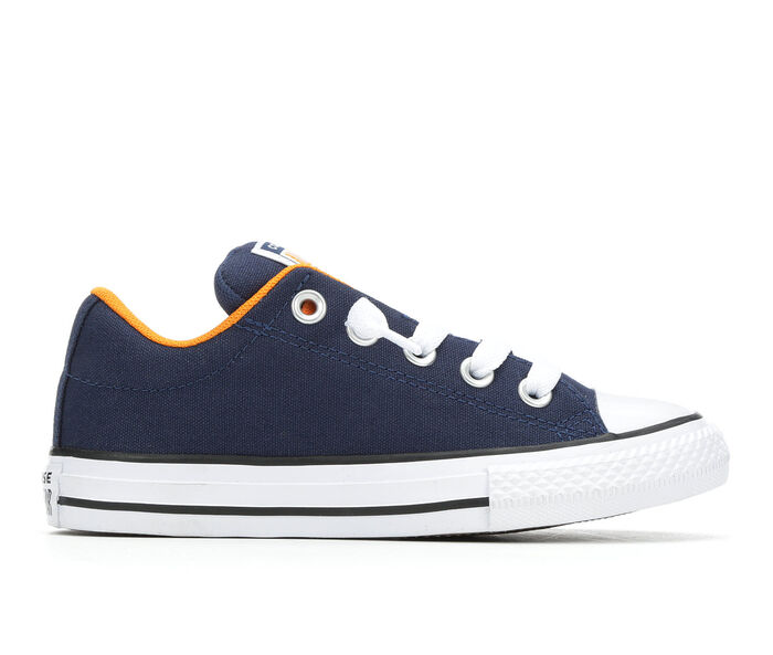 Boys' Converse Little Kid & Big Kid CTAS ST Ox Canvas Sneakers